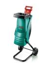 Bosch DIY Häcksler AXT Rapid 2000, Stopfer, Karton (2000 W, Materialdurchsatz 80 kg/h, max. Schneidekapazität-Ø 35 mm) -