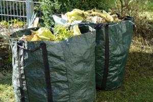 Gartentasche kaufen