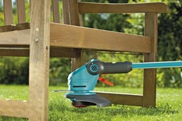 Gardena Trimmer EasyCut 400/25 Gard#9807-20 09807-20 -