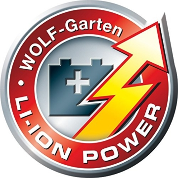 WOLF-Garten LI-ION POWER 60 Set; 7084889 -