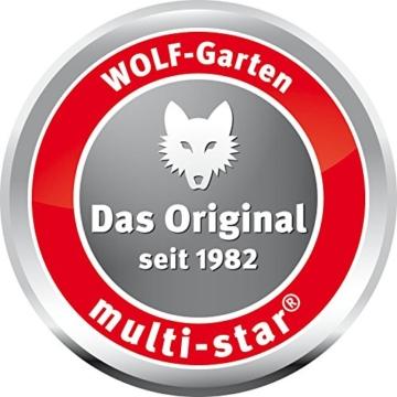 WOLF-Garten multi-star® Doppelhacke IL-M 3; 3132000 -