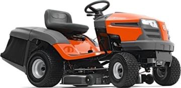 Husqvarna Traktor TC 138 -